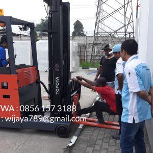 Beli Forklift Toyota Untuk Kebutuhan Warehouse Anda