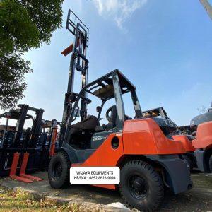 Beli Toyota Forklift 2.5 Ton